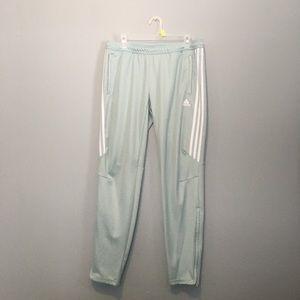 Adidas Teal Joggers